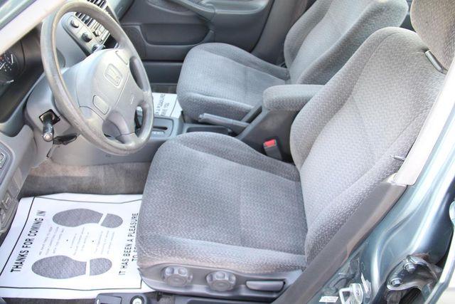 1999 Honda Civic EX Santa Clarita, CA 14