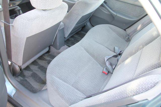 1999 Honda Civic EX Santa Clarita, CA 16