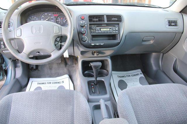 1999 Honda Civic EX Santa Clarita, CA 7