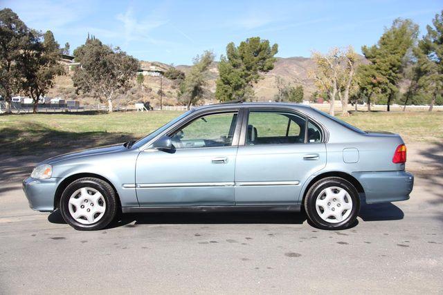 1999 Honda Civic EX Santa Clarita, CA 11