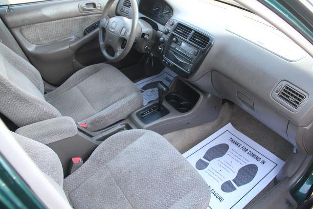 1999 Honda Civic LX Santa Clarita, CA 9