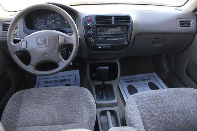 1999 Honda Civic LX Santa Clarita, CA 7