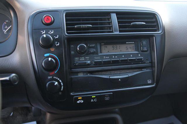 1999 Honda Civic LX Santa Clarita, CA 17