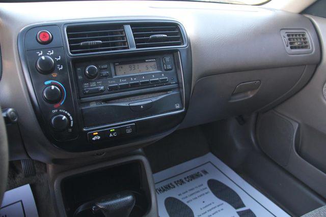 1999 Honda Civic LX Santa Clarita, CA 16