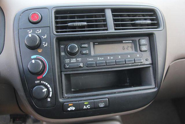 1999 Honda Civic DX Santa Clarita, CA 18