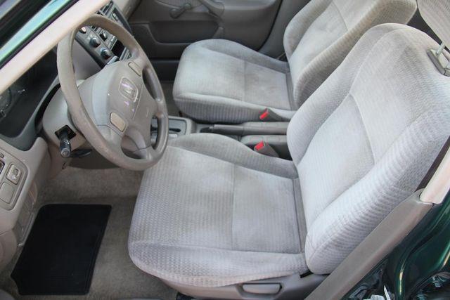 1999 Honda Civic DX Santa Clarita, CA 13