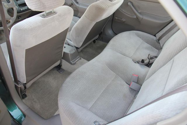 1999 Honda Civic DX Santa Clarita, CA 15