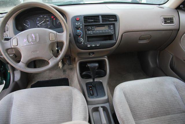 1999 Honda Civic DX Santa Clarita, CA 7
