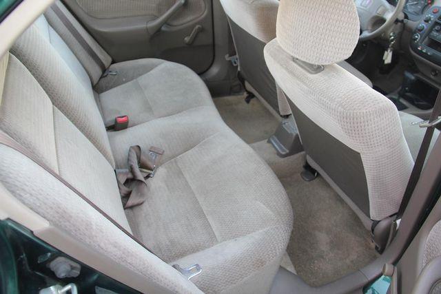 1999 Honda Civic DX Santa Clarita, CA 16