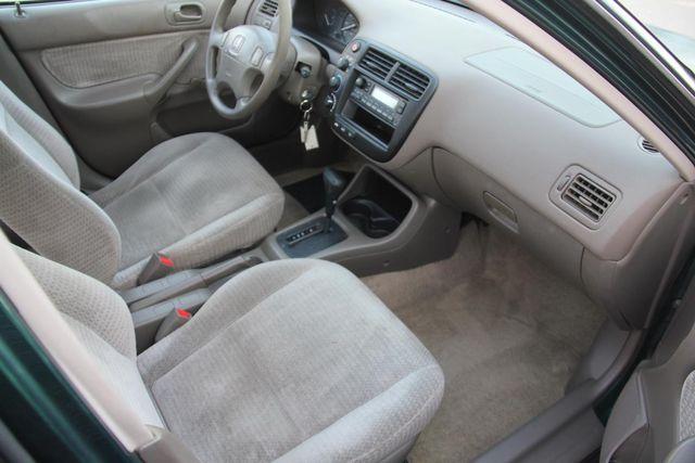 1999 Honda Civic DX Santa Clarita, CA 9