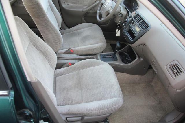 1999 Honda Civic DX Santa Clarita, CA 14