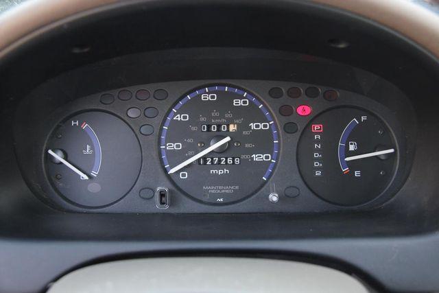 1999 Honda Civic DX Santa Clarita, CA 17