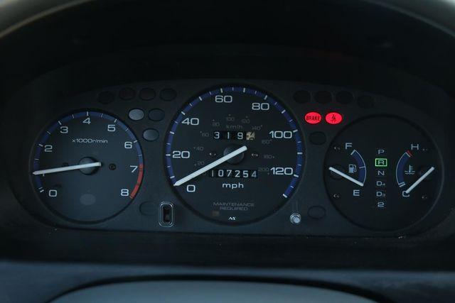 1999 Honda Civic LX Santa Clarita, CA 8