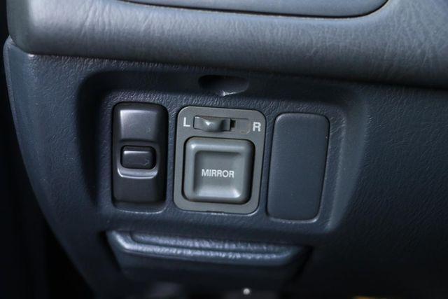 1999 Honda Civic EX Santa Clarita, CA 21