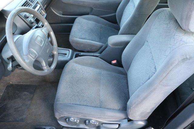 1999 Honda Civic EX Santa Clarita, CA 12
