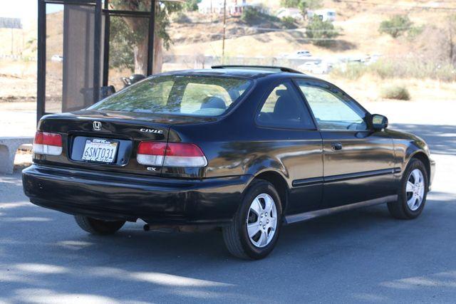 1999 Honda Civic EX Santa Clarita, CA 6