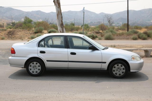 1999 Honda Civic LX Santa Clarita, CA 11