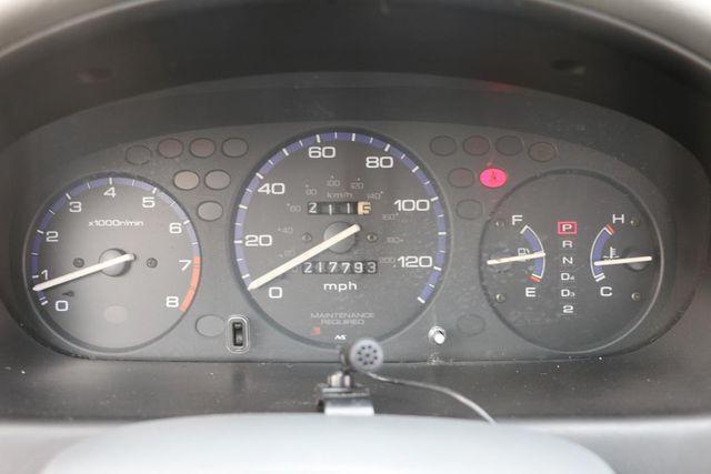 1999 Honda Civic LX Santa Clarita, CA 15