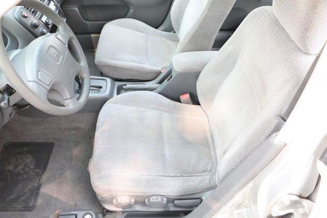 1999 Honda Civic LX Santa Clarita, CA 12