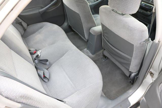1999 Honda Civic LX Santa Clarita, CA 14
