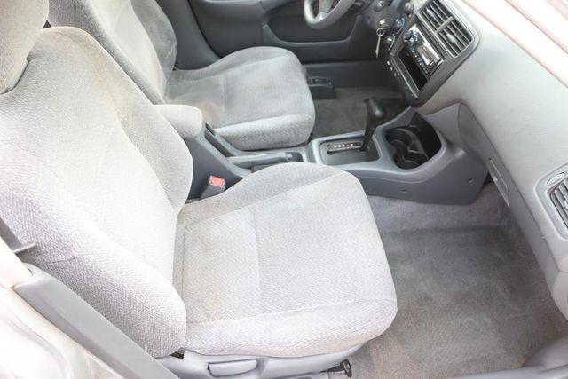 1999 Honda Civic LX Santa Clarita, CA 13