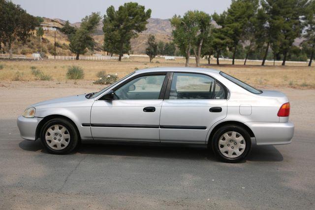 1999 Honda Civic LX Santa Clarita, CA 10