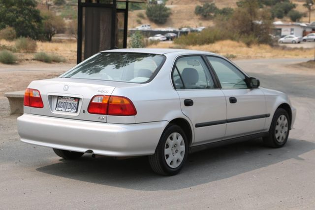 1999 Honda Civic LX Santa Clarita, CA 6