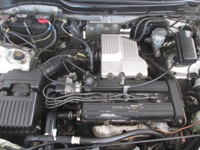 1999 Honda CR-V LX Gardena, California 13