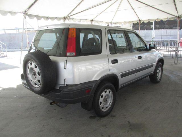1999 Honda CR-V LX Gardena, California 2