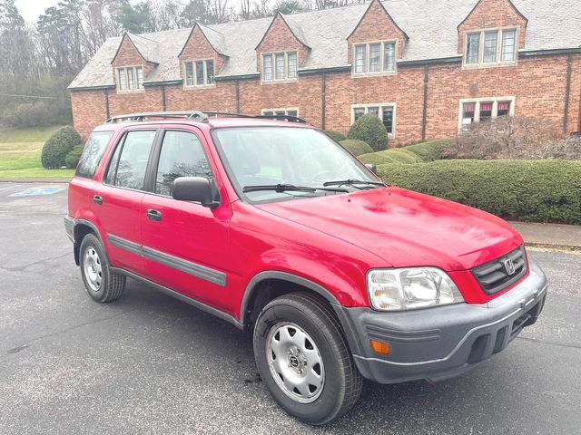 1999 Honda CR-V LX in Knoxville, Tennessee 37920