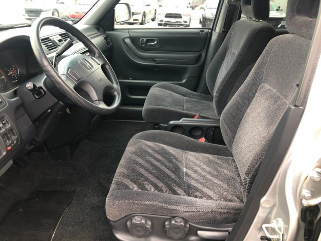1999 Honda CR-V EX Osseo, Minnesota 10
