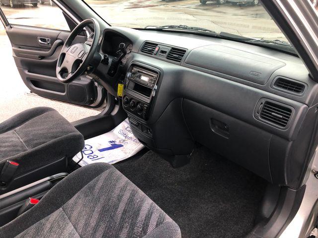 1999 Honda CR-V EX Osseo, Minnesota 9