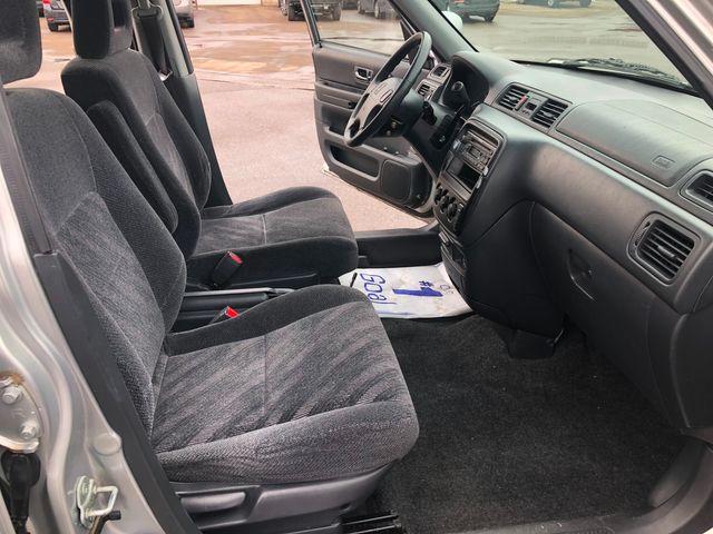 1999 Honda CR-V EX Osseo, Minnesota 11