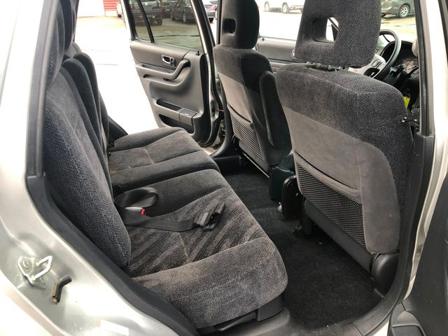 1999 Honda CR-V EX Osseo, Minnesota 17