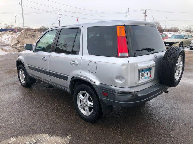 1999 Honda CR-V EX Osseo, Minnesota 4