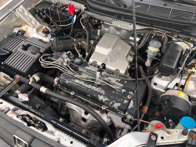 1999 Honda CR-V EX Osseo, Minnesota 27