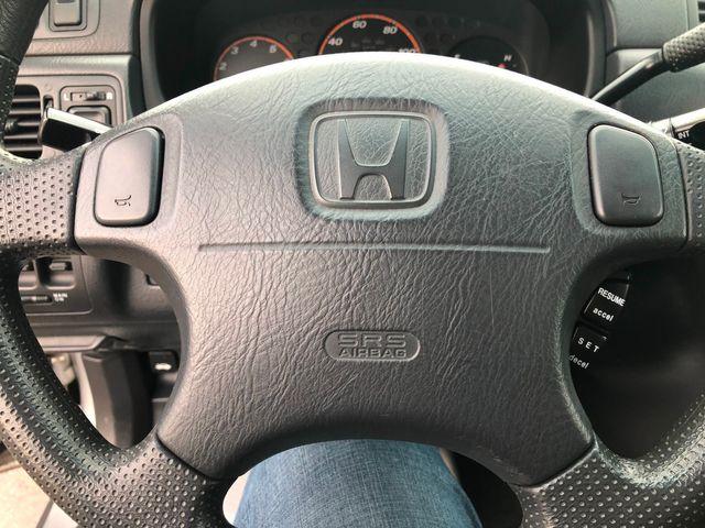 1999 Honda CR-V EX Osseo, Minnesota 19