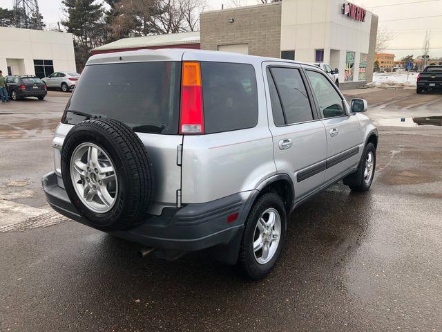 1999 Honda CR-V EX Osseo, Minnesota 5