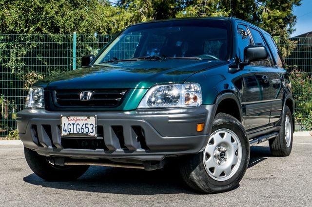 1999 Honda CR-V LX Reseda, CA 2