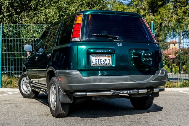 1999 Honda CR-V LX Reseda, CA 8