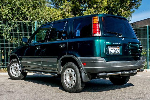 1999 Honda CR-V LX Reseda, CA 7