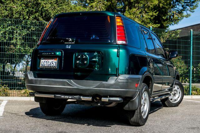 1999 Honda CR-V LX Reseda, CA 9