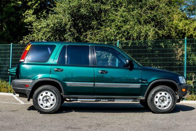 1999 Honda CR-V LX Reseda, CA 6