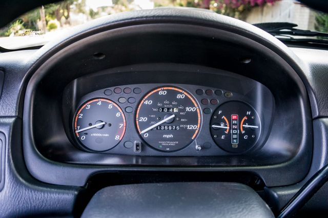 1999 Honda CR-V LX Reseda, CA 17