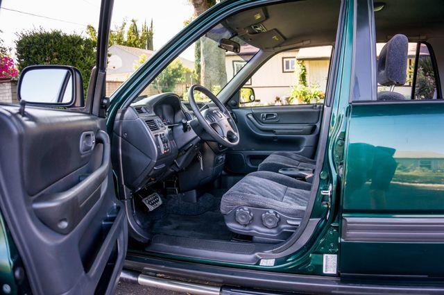 1999 Honda CR-V LX Reseda, CA 14