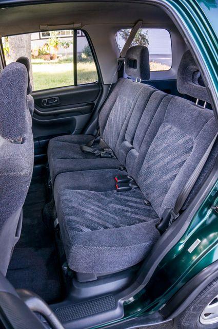 1999 Honda CR-V LX Reseda, CA 26