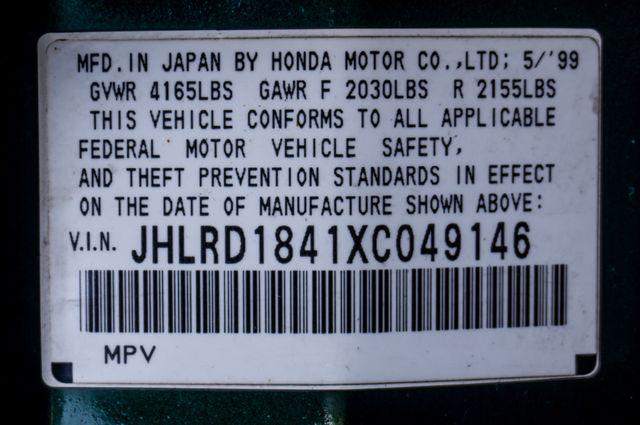 1999 Honda CR-V LX Reseda, CA 34
