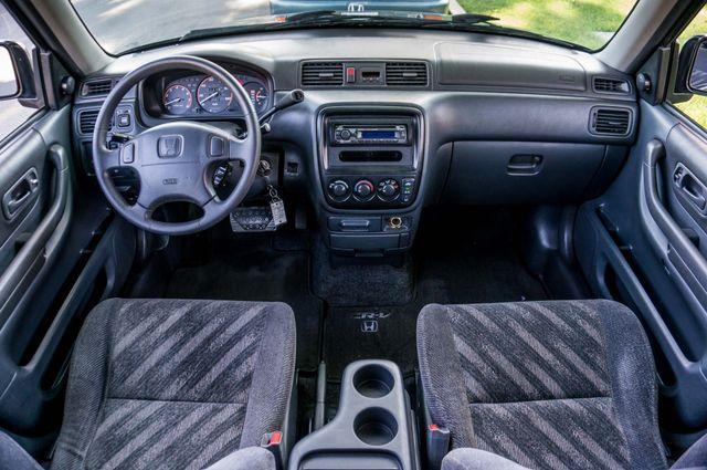 1999 Honda CR-V LX Reseda, CA 19