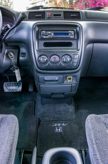1999 Honda CR-V LX Reseda, CA 22