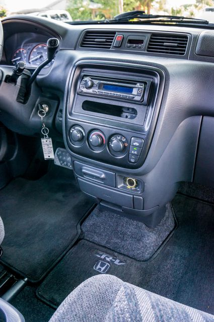 1999 Honda CR-V LX Reseda, CA 21